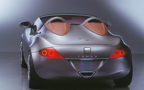Seat, Tango, Car, machinery, cars