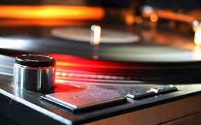 Decks, musica