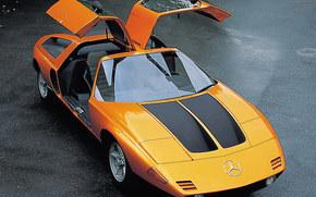 Mercedes-Benz, Classics, Car, machinery, cars