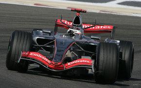 Mercedes-Benz, F1, Auto, macchinario, auto
