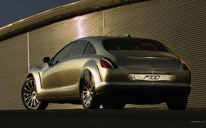 Mercedes-Benz, F700, Coche, Maquinaria, coches