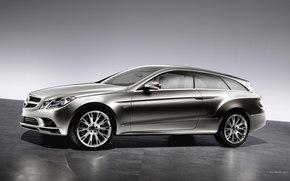 Mercedes-Benz, Fascination, авто, машины, автомобили