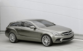 Mercedes-Benz, Fascination, Car, machinery, cars
