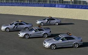 Mercedes-Benz, Vrios, Carro, maquinaria, carros