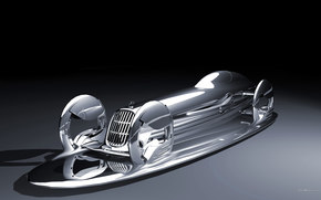 Mercedes-Benz, SilverFlow, Car, machinery, cars