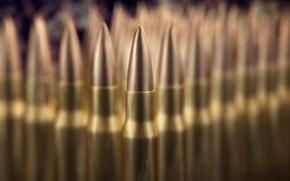 Bullet, number