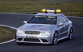 Mercedes-Benz, CLK-Klasse, Auto, Maschinen, Autos