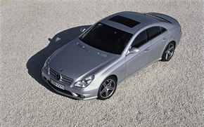 Mercedes-Benz, CLS-Class, Voiture, Machinerie, voitures