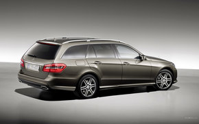 Mercedes-Benz, E-Class, авто, машины, автомобили