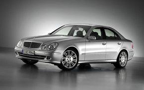 Mercedes-Benz, E-Class, Auto, macchinario, auto