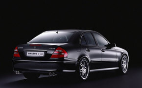 Mercedes-Benz, E-Class, Voiture, Machinerie, voitures