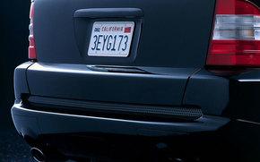 Mercedes-Benz, M-Class, авто, машины, автомобили