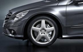 Mercedes-Benz, Classe R, Auto, macchinario, auto