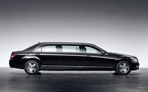 Mercedes-Benz, S-Class, Auto, macchinario, auto