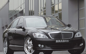 Mercedes-Benz, S-Class, Car, machinery, cars