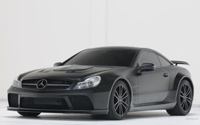 Mercedes-Benz, SL-Class, Car, machinery, cars