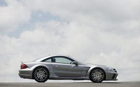 Mercedes-Benz, SL-Class, авто, машины, автомобили