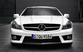 Mercedes-Benz, Classe SL, Auto, macchinario, auto