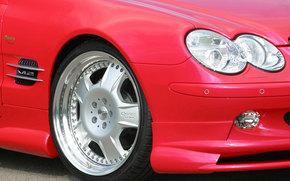 Mercedes-Benz, SL-Class, Main, maini, masini