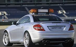 Mercedes-Benz, Clase SLK, Coche, Maquinaria, coches