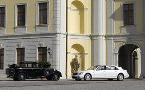 Maybach, Type 62, авто, машины, автомобили