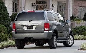 Chrysler, Aspen, Car, machinery, cars