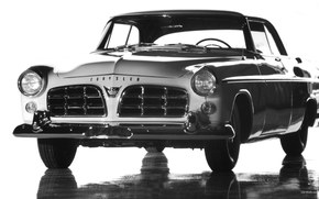 Chrysler, Classics, Car, machinery, cars