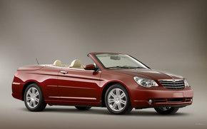Chrysler, Sebring, Car, machinery, cars