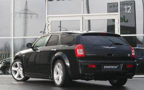 Chrysler, 300 C, Carro, maquinaria, carros