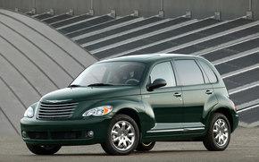 Chrysler, PT Cruiser, авто, машины, автомобили