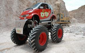 Inteligente, Forfun, Carro, maquinaria, carros