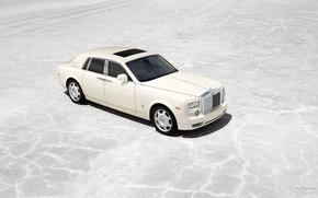 Rolls Royce, Phantom, Car, machinery, cars