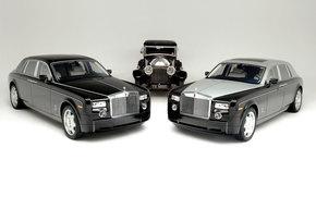 Rolls Royce, Phantom, авто, машины, автомобили