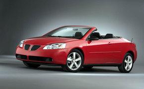 Pontiac, G6, Coche, Maquinaria, coches