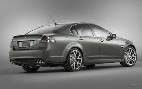 Pontiac, G8, авто, машины, автомобили