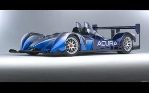 Acura, ALMS, Auto, macchinario, auto