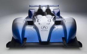 Acura, ALMS, авто, машины, автомобили