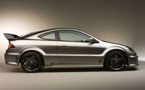 Acura, RSX, Car, machinery, cars