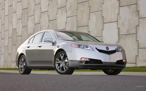 Acura, TL, авто, машины, автомобили