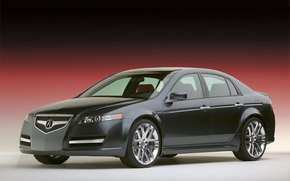 Acura, TL, Car, machinery, cars