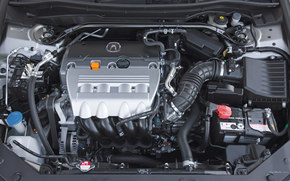 Acura, TSX, Car, machinery, cars