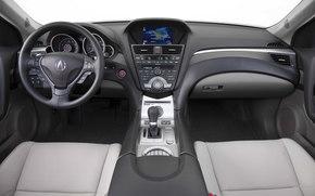 Acura, Zdx, Auto, macchinario, auto