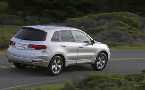 Acura, RD-X, Auto, Maschinen, Autos