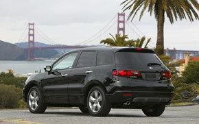 Acura, RD-X, авто, машины, автомобили
