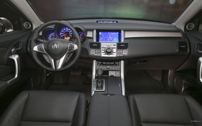 Acura, RD-X, Auto, macchinario, auto