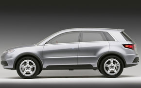 Acura, RD-X, Voiture, Machinerie, voitures