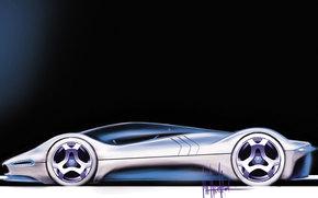 Maserati, Birdcage, Auto, macchinario, auto