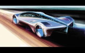 Maserati, Birdcage, авто, машины, автомобили