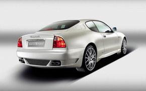 Maserati, GranSport, авто, машины, автомобили