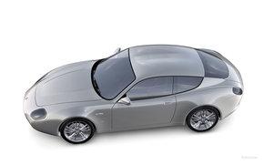 Maserati, GS, Auto, macchinario, auto